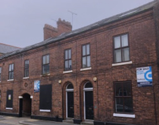 Museum Street, Warrington