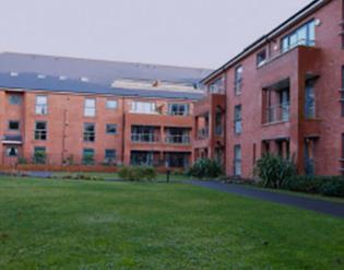 Zen Building, Bolton